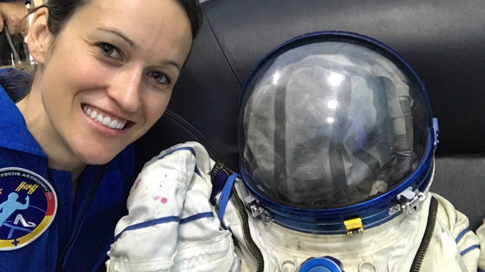 Nicola Baumann zur Vordenkerin des Jahres gekürt