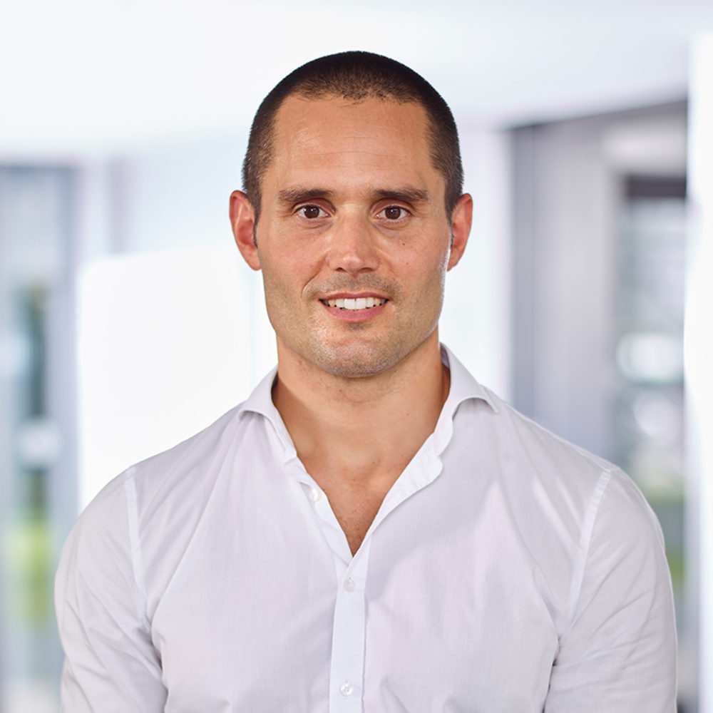 CEO Digital Grid at Siemens Smart Infrastructure
